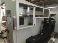 Centre dusinage horizontal CNC MIKRON HPM 800 U HD 2015-Photo 5