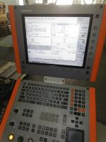 Centre dusinage horizontal CNC MIKRON HPM 800 U HD 2015-Photo 6