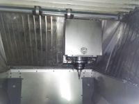 Centre dusinage horizontal CNC MIKRON HPM 800 U HD 2015-Photo 7