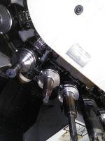 Centre dusinage horizontal CNC MIKRON HPM 800 U HD 2015-Photo 10