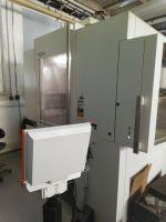 Centro de mecanizado horizontal CNC MIKRON HPM 800 U HD