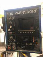 Horizontální vyvrtávačka TOS WHQ 13.8 CNC 1996-Fotografie 3