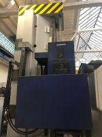 Horizontální vyvrtávačka TOS WHQ 13.8 CNC 1996-Fotografie 7