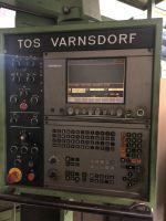 Horizontální vyvrtávačka TOS WFN 180 HSQ 2000-Fotografie 5