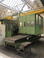 Horizontal Boring Machine TOS WFN 180 HSQ