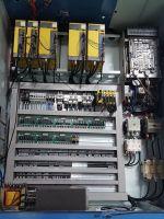 CNC Vertikal-Drehmaschine MAZAK A-16 M/C 1985-Bild 5