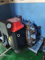 CNC Vertikal-Drehmaschine MAZAK A-16 M/C 1985-Bild 7