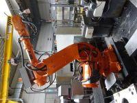 Robot ABB IRB6640-185/2 80