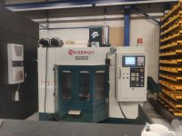 Centre d'usinage horizontal CNC FEELER QM-22A APC