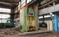 H Frame Press  400 TON
