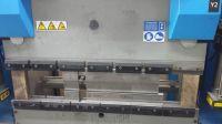Hydraulische Abkantpresse CNC GASPARINI X-PRESS 25