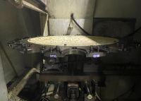 CNC de prelucrare vertical DEPO DEPOJET 8 2000-Fotografie 5