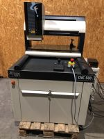 Measuring Machine  SmartScope CNC 500