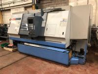 CNC-Drehmaschine MAZAK INTEGREX 35