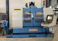 CNC Vertical Machining Center YCM SUPERMAX V 116 A