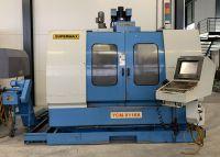 Centro de mecanizado vertical CNC YCM SUPERMAX V 116 A