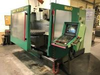 Fresadora CNC MAHO MH 800 E