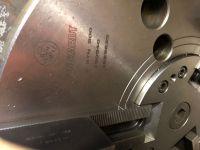 CNC draaibank DOOSAN PUMA 450 1997-Foto 4