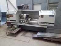 CNC Lathe PRIMERO PL-2160