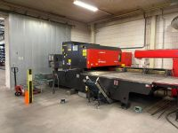 Лазерный станок 3D AMADA LC 2415 A3
