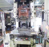 Eccentric Press 1001 AMADA JAPAN TP-80C-X2 2001-Photo 2