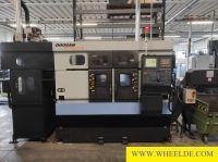 Avrullningsfräsning maskin Doosan Ql 200 HM Doosan Ql 200 HM
