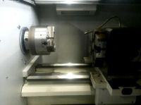 Токарный станок с ЧПУ (CNC) SCK 6166 2014-Фото 5