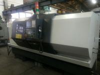 CNC Lathe SCK 6166 2014-Photo 2