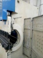 Hydraulische Abkantpresse CNC ERMAK CNCAP-4100X200 2005-Bild 3