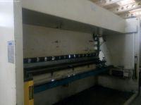 Hydraulische Abkantpresse CNC ERMAK CNCAP-4100X200 2005-Bild 4
