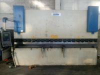 CNC Hydraulic Press Brake ERMAK CNCAP-4100X200