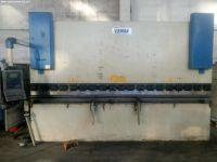 CNC 유압 프레스 브레이크 ERMAK CNCAP-4100X200