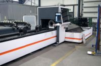 Máquina de corte por láser 2D  T6E