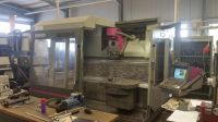CNC Vertical Machining Center MAHO MH 800 C