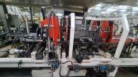 Sheet Metal Profiling Line WEMO 800x1500 mm 2015-Photo 3