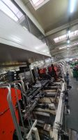 Sheet Metal Profiling Line WEMO 800x1500 mm 2015-Photo 6