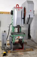 Eccentric Press  40 A