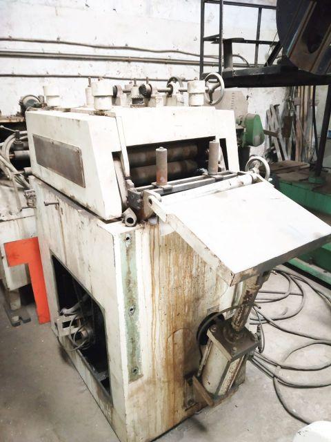 Straightening Machine 0822 CCS FEEDER AMADA ACCO53AFX 2001