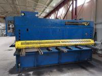 Hydraulische Tafelschere ESPE CNTA 3150/10A