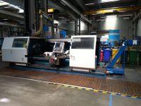 CNC-Drehmaschine TOS SUA 90