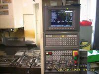 Centro de mecanizado vertical CNC OKUMA MX 45 VAE