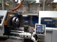 CNC-Drehmaschine TOS SUA 125