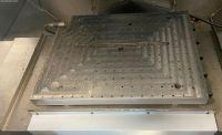 CNC de prelucrare vertical DUGARD EAGLE 660 2005-Fotografie 5