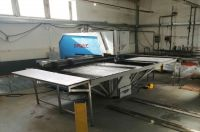 Punching Machine EUROMAC ZX 1250