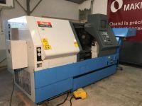 CNC-Drehmaschine MAZAK QT30