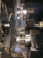 CNC-Drehmaschine MORI SEIKI ZL 200 SMC