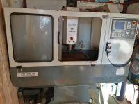 Фрезерный станок с ЧПУ (CNC) OPTIMUM F 100 CNC