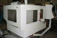 CNC фреза HERMLE UWF 600 1986-Снимка 2