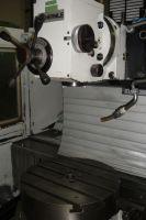 CNC Fräsmaschine HERMLE UWF 600 1986-Bild 3
