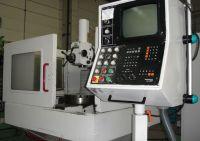 CNC Fräsmaschine HERMLE UWF 600 1986-Bild 4